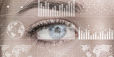 Eye viewing data |Atradius Insights